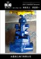 J61B焊接式氨用截止阀