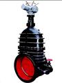 Z945T电动暗杆闸阀