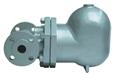 FT44H杠杆浮球式蒸汽疏水阀(大体)